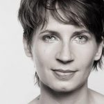 Portrait Hanna Krohn